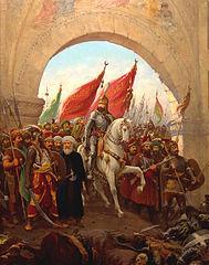 Mahomed Cuceritorul