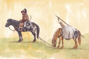 Calaret maghiar
