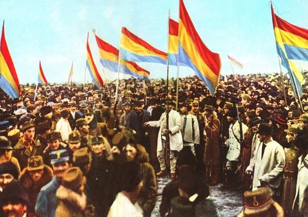 1 decembrie 1918 alba iulia