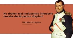 Citat Napoleon