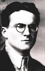 Mircea_Eliade tanar