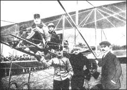 aviatia romana