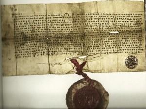 cel mai vechi document moldova