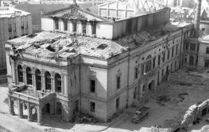 eliberare bucuresti 1944