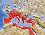 Imperiul Roman in vremea  lui Augustus