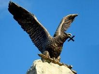 monument aviatori turda