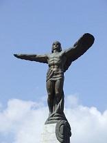 monument aviatori