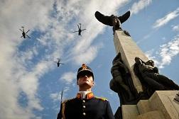 monument eroii cerului