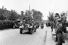 parada brest litovsk 1939
