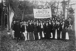unire 1918