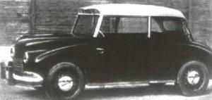 Automobil Malaxa