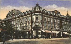 Banca-Marmorosch