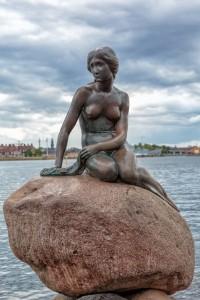 Mica Sirenă (Copenhaga)