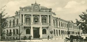 bucuresti secolul 19