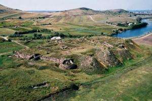 cetatea-dinogetia-tulcea