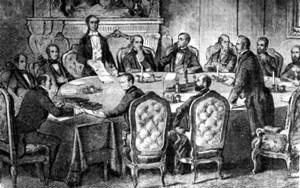 conferinta_de_la_paris_1856 unire 1859