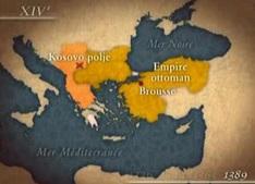 Imperiul Otoman la sfârșitul secolului XIV