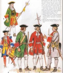 Soldați austrieci