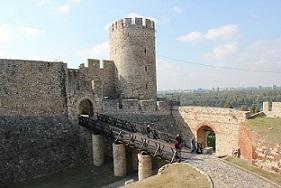 Fortareata Belgrad