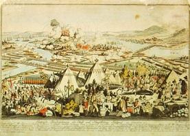 asediul belgradului