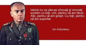 citat ion antonescu