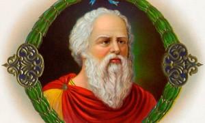 """Socrates as """"Eros"""""""
