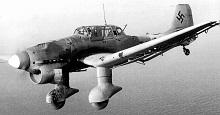 Avion Stuka