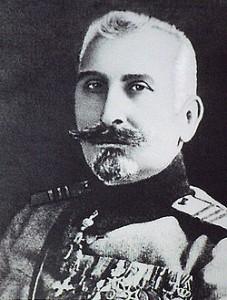 Generalul Arthur Vaitoianu