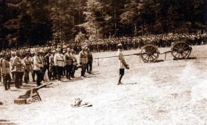 Marasesti 1917