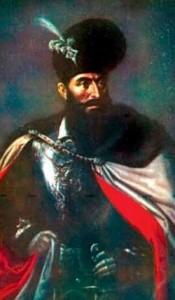 Mihai-Viteazul--anii-de-domnie--1593-1601-