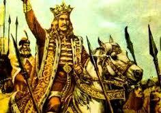 Stefan cel Mare batalia de la Razboieni