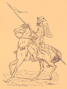 Cavaler turc