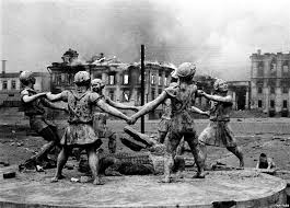 Ruinele Stalingradului