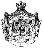 1867 stema principatului romania