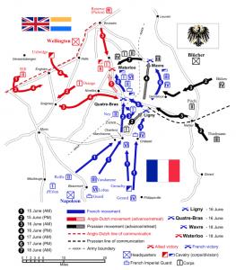 Batalia de la Quatre-Bras