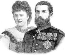 Carol I Elisabeta