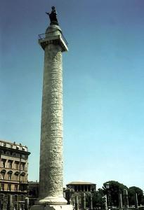 Columna lui Traian