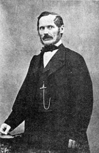 George Baritiu