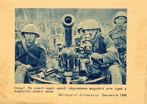 Maresalul-Ion-Antonescu-catre-Armata-Romana
