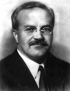 Viaceslav Molotov