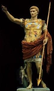 Octavianus Augustus