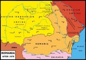 România după 1878