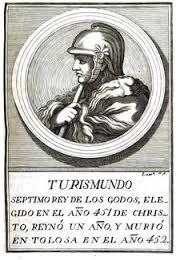 Thorismund