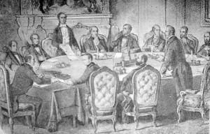 Tratatul de la Paris, cel care ne-a dat posibilitatea Unirii