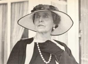 1936 Londra Ritz regina maria