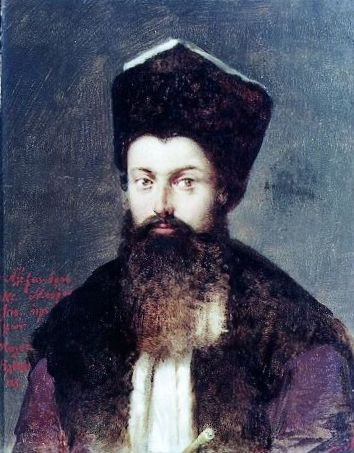 Alexandru Moruzi