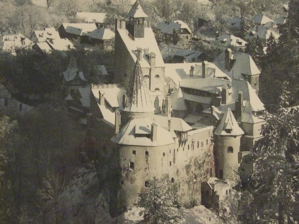 Castelul Bran Romania