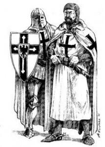Cavaleri teutoni
