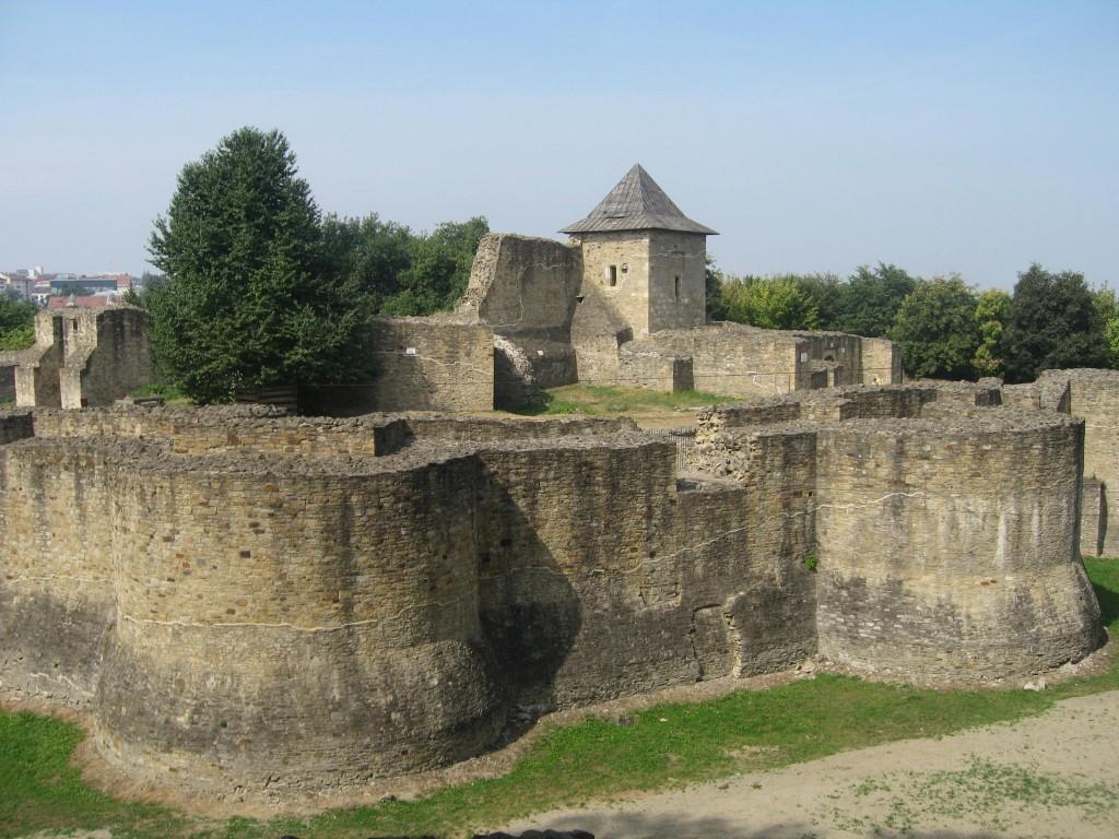 Suceava, capitala lui Ștefan cel Mare