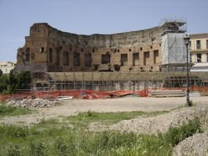 Ruinele Domus Aurea